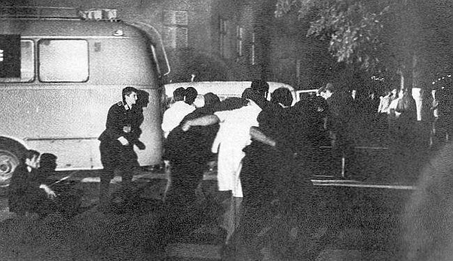 """POLA STOLJEĆA OD EMITIRANJA """"SUMORNE JESENI"""": Bunkerirana priča o buntovnoj i nepokorenoj mladosti"""