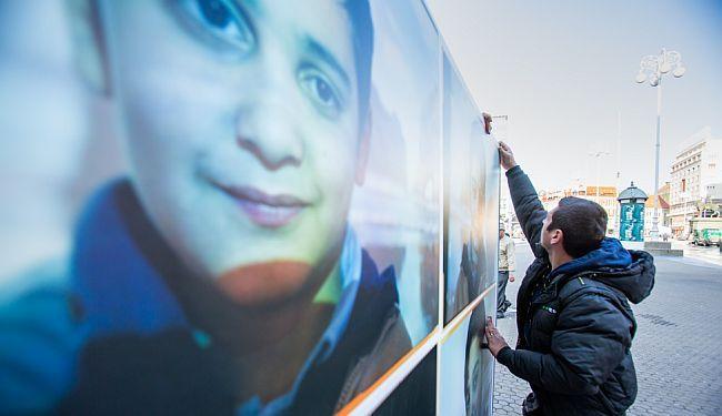 """""""ONI"""": Lica izbjeglica među nama"""