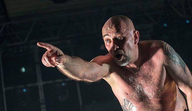 """FRONTMEN GOBLINA: """"Najsretnija zemlja na svetu je zemlja u kojoj nema punka"""""""