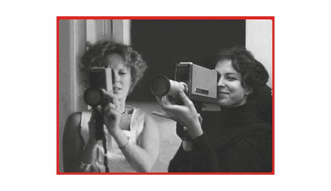 FILM XX – ŽENSKI FILMSKI NARATIVI U KIC-u: Carole Roussopoulos & Delphine Seyrig