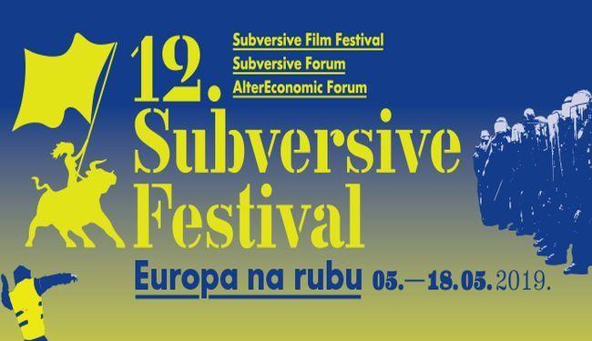 EUROPA NA RUBU: Pogledajte što nam je sve pripremio veliki Subversive