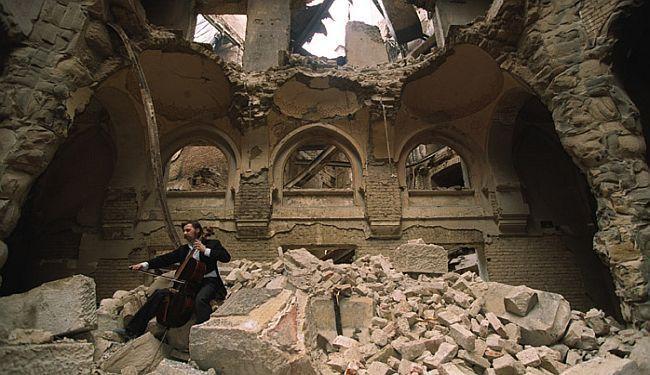 ZAŠTO SE MRZIMO?: O uništavanju spomenika kulture, spomeničke baštine, sakralne baštine i cijelih gradova