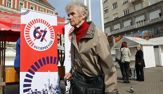 GRAĐANSKI DEBAKL: Hrvati nisu spremni preuzeti odgovornost za ono što se događa u ovoj zemlji