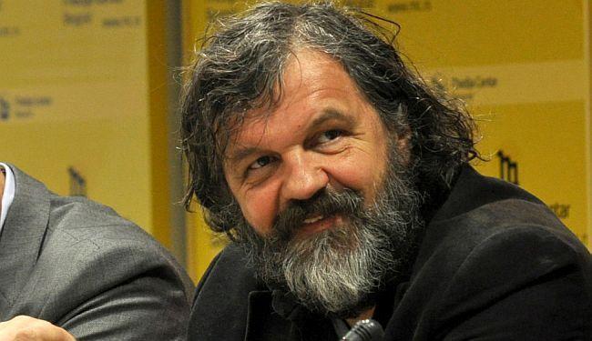 """SENAD AVDIĆ ODGOVARA EMIRU KUSTURICI: """"Pokušaj pretencioznog huligana da bude duhovit i sarkastičan"""""""