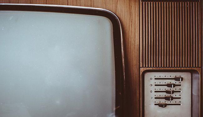 D K 22. svibnja 2019. PROFESORSKI MEMENTO: Praznina ispred televizora