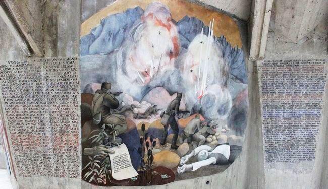 LUPIGA NA SUTJESCI: Za kakvu slobodu su partizani dali živote?