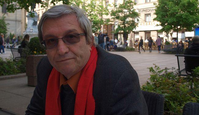"""INTERVJU - RICCARDO BELLOFIORE: """"Bojište na kojem se danas odvija bitka cijeli je kontinent"""""""