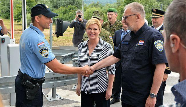 VIKTOR IVANČIĆ: Granični slučaj gospođe Kitarović