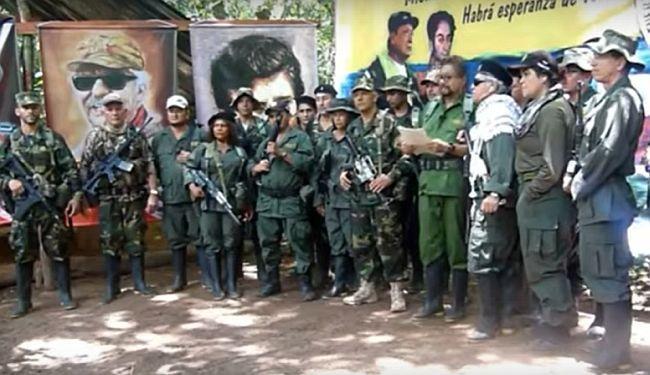 PRVE ŽRTVE SU PALE: Kolumbijska krvava priča se nastavlja