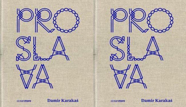 PROSLAVA: Roman Damira Karakaša odašilje jezu šumskih ponora