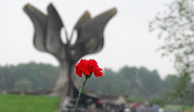 MNEMOSYNE: Jasenovac na filmu