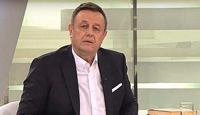 """SLUČAJ """"PAPE"""" BRANIMIRA BILIĆA: Vjerski rat HTV-a protiv države"""