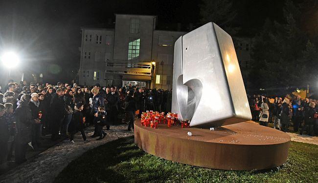 TAOCI SVETINJA: Kakve veze ima štrajk prosvjetara s vukovarskom obljetnicom