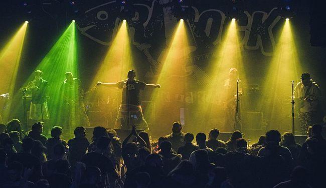 KREĆE RI ROCK: 41 godina velikog festivala