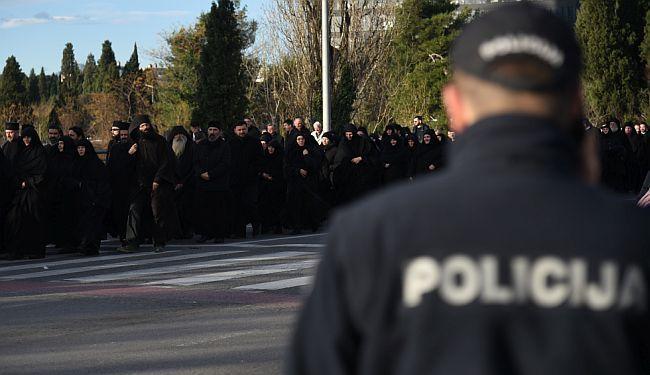 """APEL INTELEKTUALACA: """"Ovakva politika Beograda prema Crnoj Gori je način očuvanja ideje velike Srbije"""""""