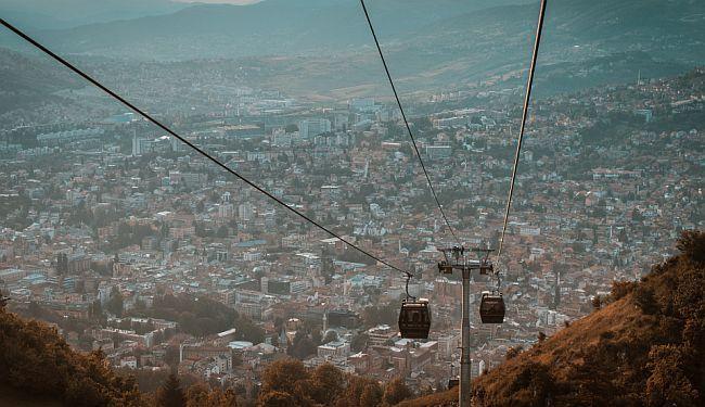 DINO MUSTAFIĆ: Otomanizacija Sarajeva