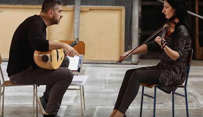 PJEVAČ KOJI PJEVA PRIČE: Novi singl Damira Imamovića dokaz je da nas očekuje izvanredan album