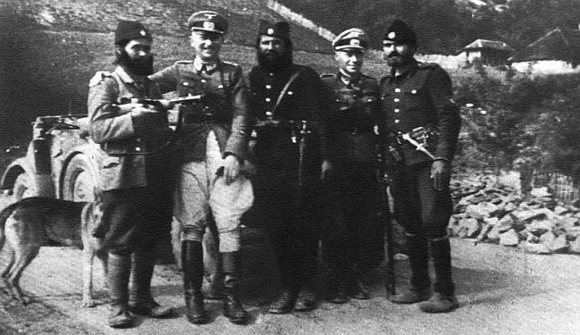 """IZJAVA MJESECA: """"Četnici su antifašisti"""""""