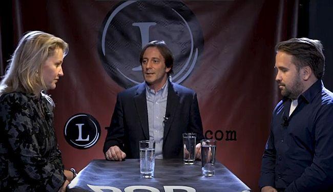 LUPIGA U PODROOMU: Tema sukob interesa i korupcija – gosti Nataša Novaković i Ilko Ćimić