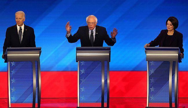 KAOS PREDIZBORA: Kome onda demokrati najviše vjeruju?