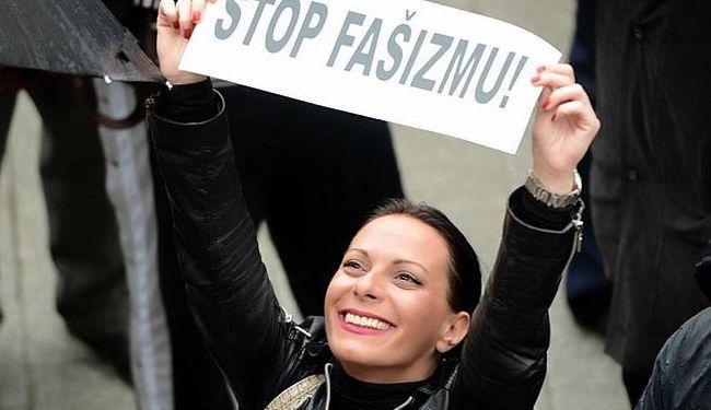 ANA LALIĆ PUŠTENA NA SLOBODU: Srbijanska vlada prisiljena povući odluku koja joj omogućuje opću cenzuru