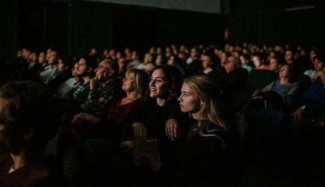 REMEK-DJELO NA REPERTOARU: Svi u petak navečer u kino!