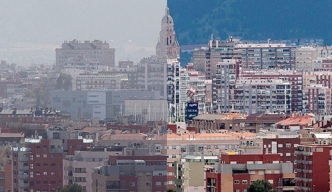 FOTO: Kako epidemija koronavirusa čisti europske gradove