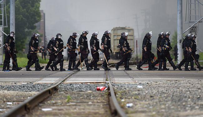 ŠTO SU POKAZALI SILOVITI PROTESTI U SAD-U: Kakve to prosvjede desničari vole, a kakve ne?