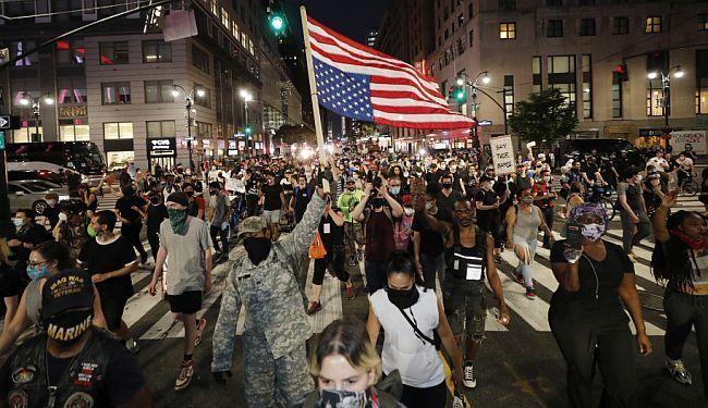 IZVORI ZLA: Tri ključne točke koje objašnjavaju korijene onoga što se događa u SAD-u