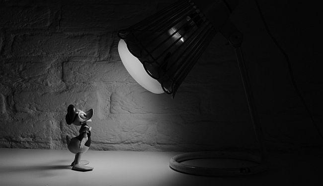 FRUSTRIRAN NAKARADNIM NATJEČAJIMA O KOJIMA SE ŠUTI: Pajo Patak na razgovoru za posao ravnatelja Zavoda