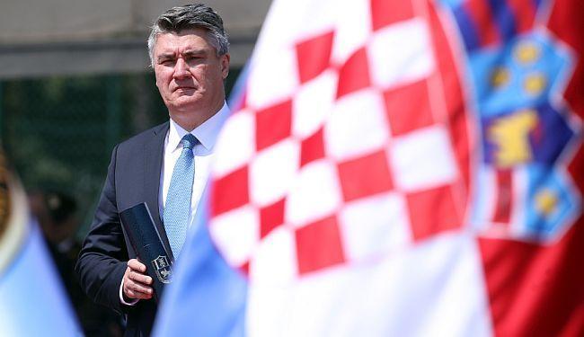 HRVATSKI POSTIZBORNI JURIŠ: Kome će Milanović, u nedorečenosti Ustava, dati mandat za sastavljanje vladu?