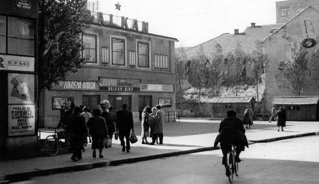 PRISJEĆANJE IZ PRVE RUKE: Kako je izgledao tinejdžerski život u Zagrebu pedesetih godina?