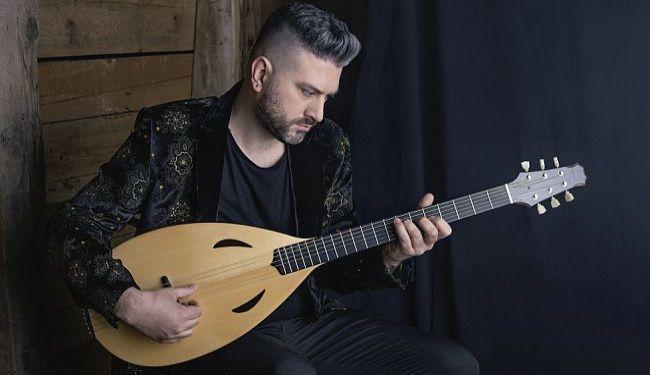 """SVJETSKO, A NAŠE: Njemački """"Grammy"""" za Damira Imamovića"""