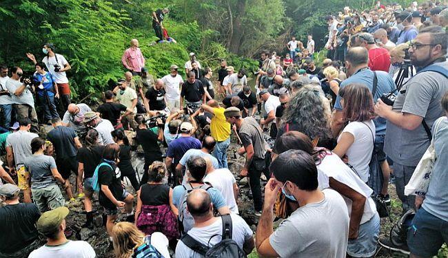 ISTORIJSKI DAN: Ovako su uporni građani oslobodili jednu reku