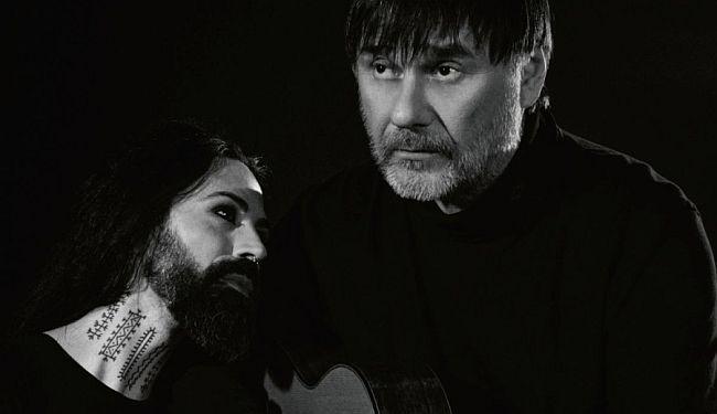BRISANJE GRANICA: Jedna od najljepših ljubavnih pjesama u sjajnoj izvedbi Bože Vreće i Edina Karamazova