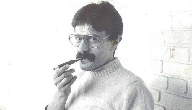 """DARIO DŽAMONJA (18.1.1955. – 15.10.2001.): """"Ako ti jave da sam pao"""""""