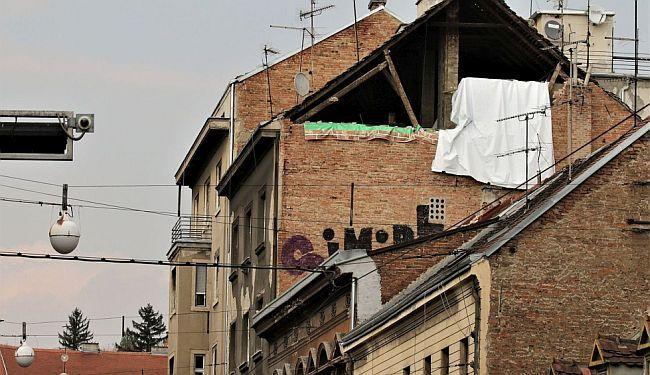 ZAGREB TREBA SUSTAVNU OBNOVU: Nisu se svi problemi pojavili s potresom 22. ožujka