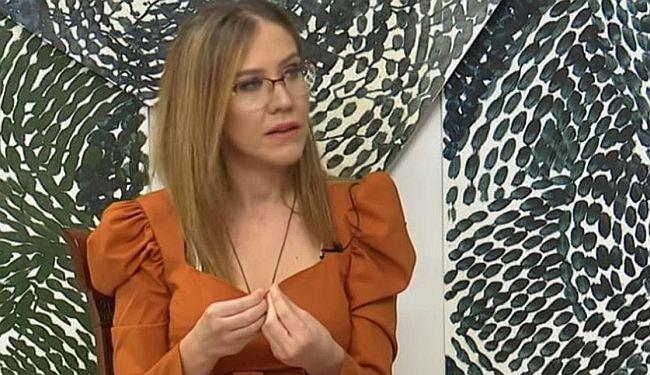 """""""ŽENSKO KO ŽENSKO, ČAK I KAD JE ČETNIK"""": Tko je buduća ministrica koja Dežulovića zove """"ustaškim đubretom"""""""