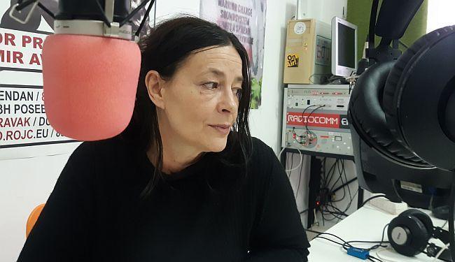 """NAGRAĐENA ZA RADIJSKO NOVINARSTVO: """"Radio nije mrtav medij, ali ne sviđa mi se ritam koji su nametnule stanice"""""""