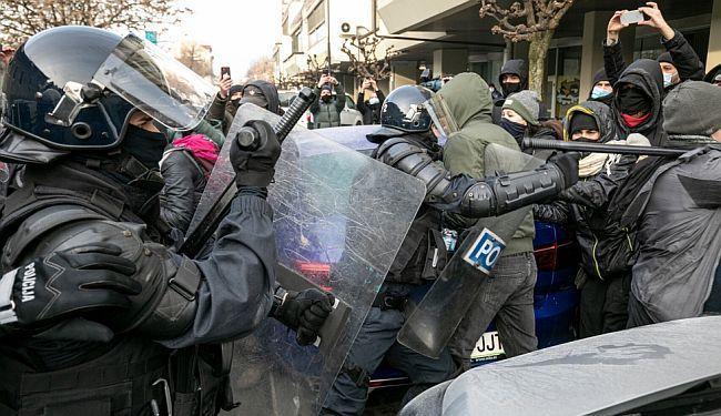 PENDREK I COVID-19: Sto dana košmara u Sloveniji
