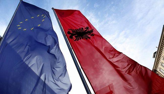 TRČANJE U POGREŠNOM SMJERU: Kritike Edija Rame prema EU odražavaju rastuću nervozu