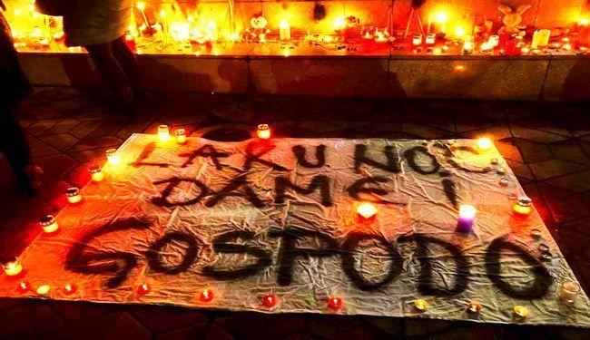 SMRT U PORODICI: Ovo nije tekst o Đorđu Balaševiću