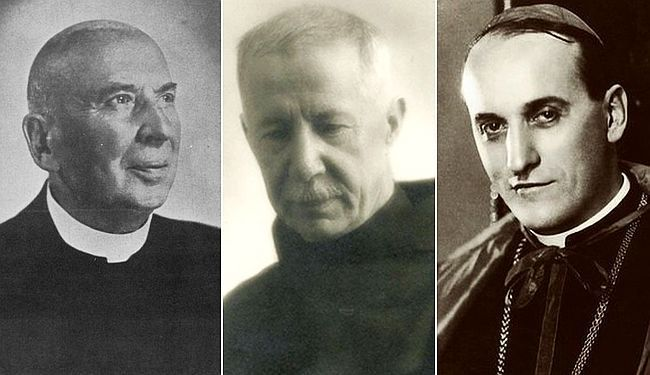 RAZLIČITA LICA KATOLIČKE CRKVE: Stepinac-Rittig-Markušić - tri modela crkvenosti