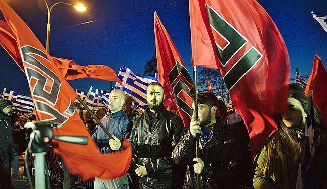 TAJNI VIŠE NEMA: Kako se sudilo neonacistima iz Zlatne zore