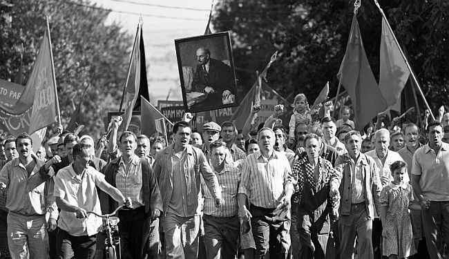 DRAGI DRUGOVI: Brutalni masakr s kojeg je oznaka tajnosti skinuta tek s raspadom SSSR-a