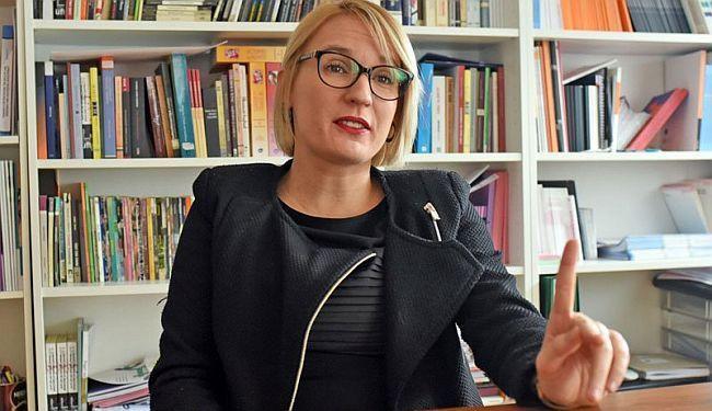 """INTERVJU – IRENA CVETKOVIĆ: """"Žene s Balkana morale bi se ujediniti u borbi za rodnu jednakost"""""""
