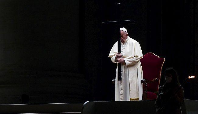 KOMENTAR IVE ANIĆA: Svijet nade pape Franje i malenoga Pietra iz Foligna