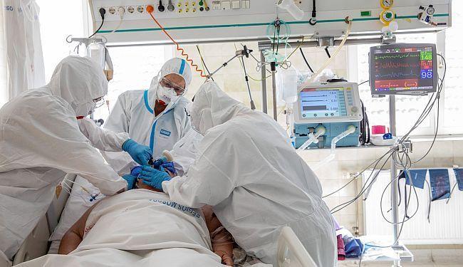 """ISTARSKI """"FENOMEN"""": Veliki broj hospitaliziranih narušava cijelu priču o uspješnoj kontroli zaraze"""