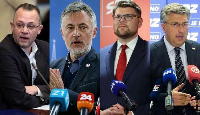 KOMENTAR IVE ANIĆA: Što to nije jasno Hasanbegoviću, Škori, Grbinu i Plenkoviću?