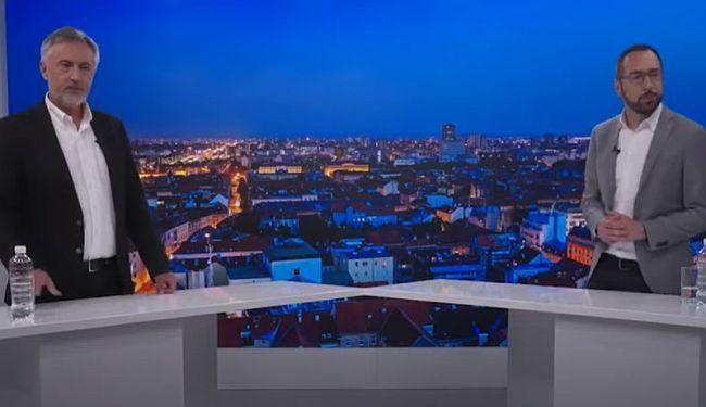 U SJENI PRLJAVE KAMPANJE: Koliko Miroslav Škoro poznaje grad i probleme grada čiji bi gradonačelnik želio biti?